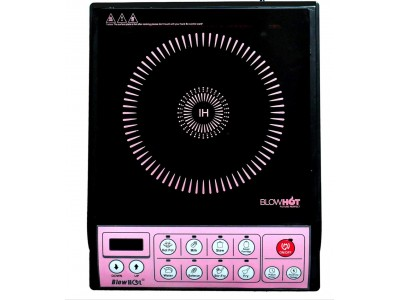 Blowhot Induction Cooktop BL- A 9