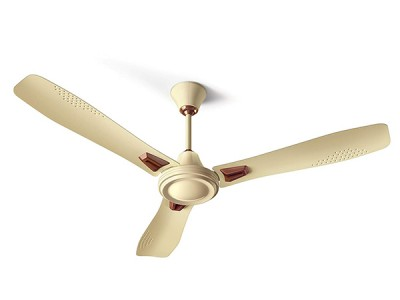 Crompton Air 360 Deco Ivory ceiling fan