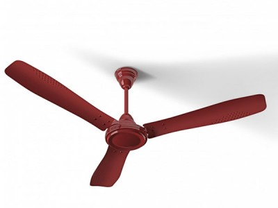 Crompton Air 360 Luster Brown ceiling fan