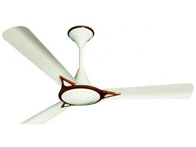 Crompton Avancer Prime Antidust 900mm Conch Cream ceiling fan