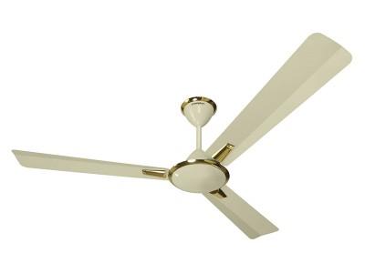Crompton Aura 48-inch Ceiling Fan (Ivory)
