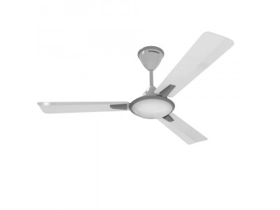 Crompton Aura 48-inch Ceiling Fan (New white)