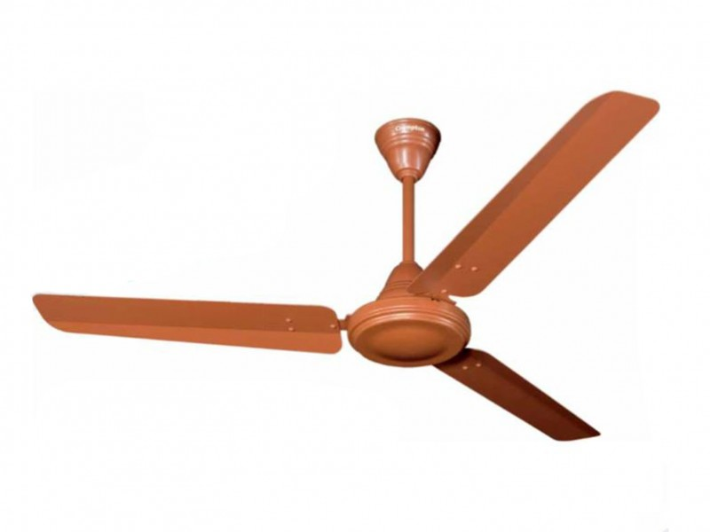 Crompton High Speed 1200mm Brown ceiling fan