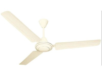 Crompton Briz Air 600mm Ivory ceiling fan