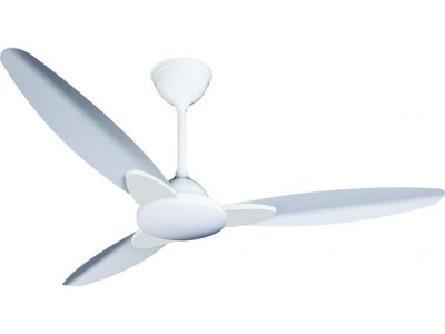 Crompton Senorita 1200mm Opal White ceiling fan