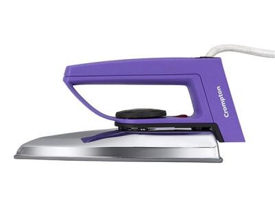 Crompton RD Plus Iron 1000 Watts Purple