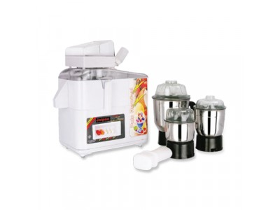 JAIPAN JMG 5 IN ONE MIXER GRINDER 5 in 1