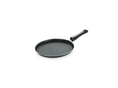 Nirlon Induction Flat Tawa 26cm