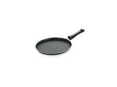 Nirlon Induction Flat Tawa 28cm