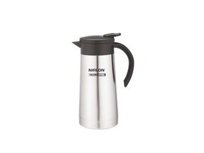 Nirlon S S Insulated Tea/Coffe Pot (1000ml)