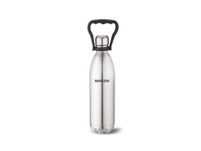 Nirlon Stainless Steel Vacuum Bottle (1800ml)