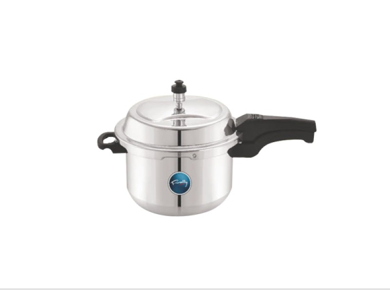 Rally CLEO Pressure Cooker 5 HEAVY
