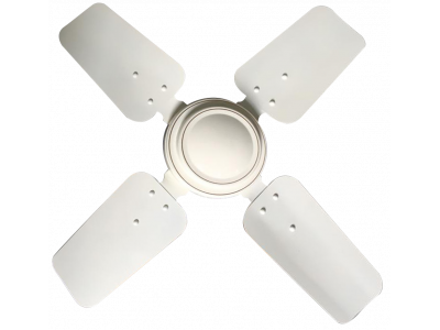 Runner HS 600mm Ceiling Fan Ivory
