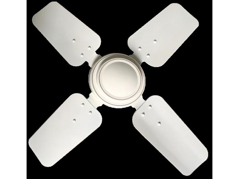 Runner HS 600mm Ceiling Fan Ivory
