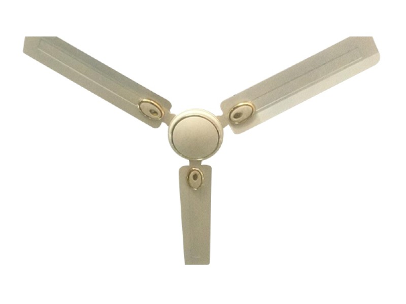 Runner Dlx 1200mm Ceiling Fan Ivory
