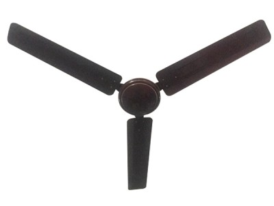 Runner 1200mm Ceiling Fan Brown