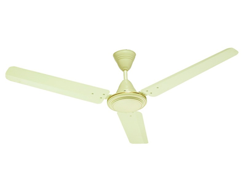 Runner 1200mm Ceiling Fan Ivory