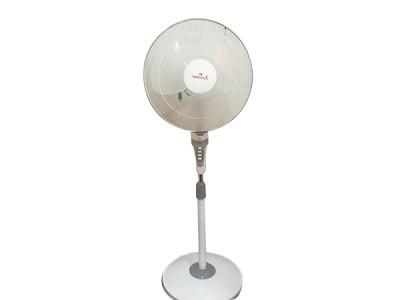 Navya Fans Excellent  HS Pedestal Fan 400mm