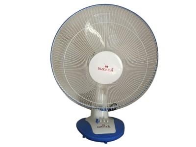Navya Fans Cool Wind HS Table Fan 400mm