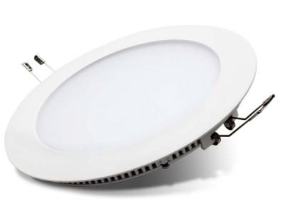 Apple Lite Round 3W Led Panel Light