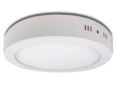 Apple Lite Surface 15W Round Led Panel Lights