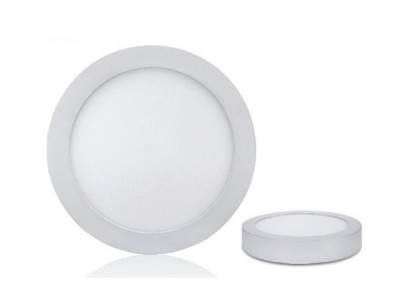 Apple Lite Surface 9W Round Led Panel Light