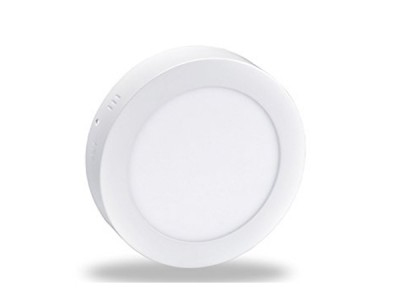 Apple Lite Surface 12W Round Led Panel Light