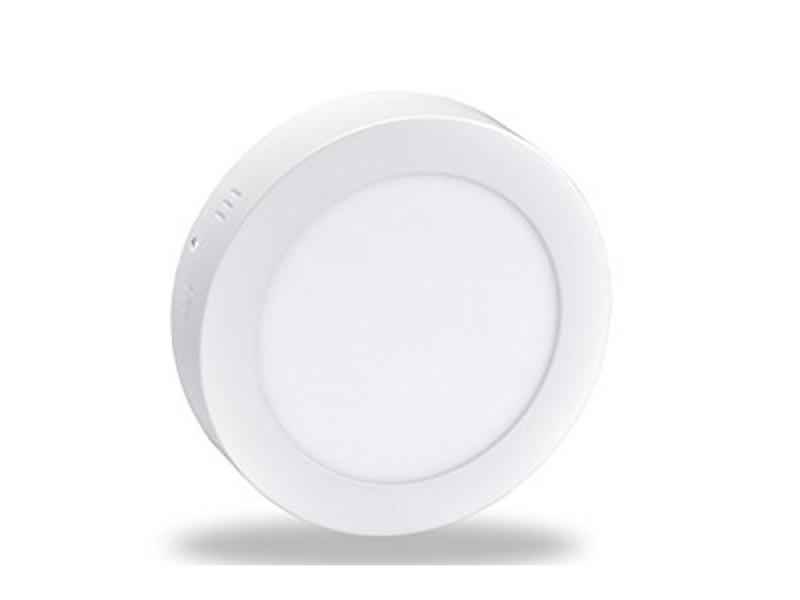 Apple Lite Surface 12W Round Led Panel Light