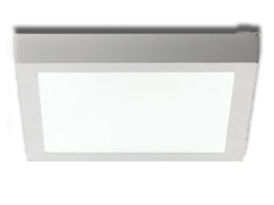 Apple Lite Surface 3W Square Led Panel Light
