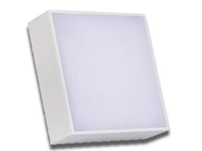 Apple Lite Surface 3W Square Led Panel Light