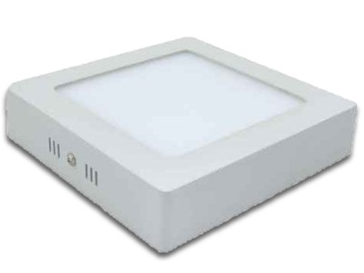 Apple Lite Surface 9W Square Led Panel Light