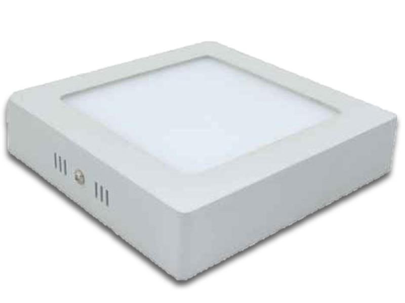 Apple Lite Surface 9W Square Led Panel Light