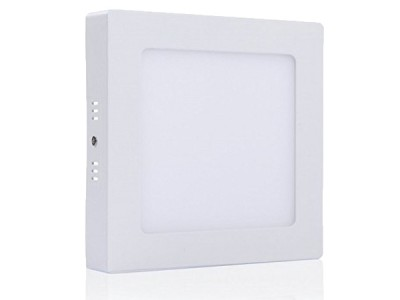 Apple Lite Surface 6W Square Led Panel Light