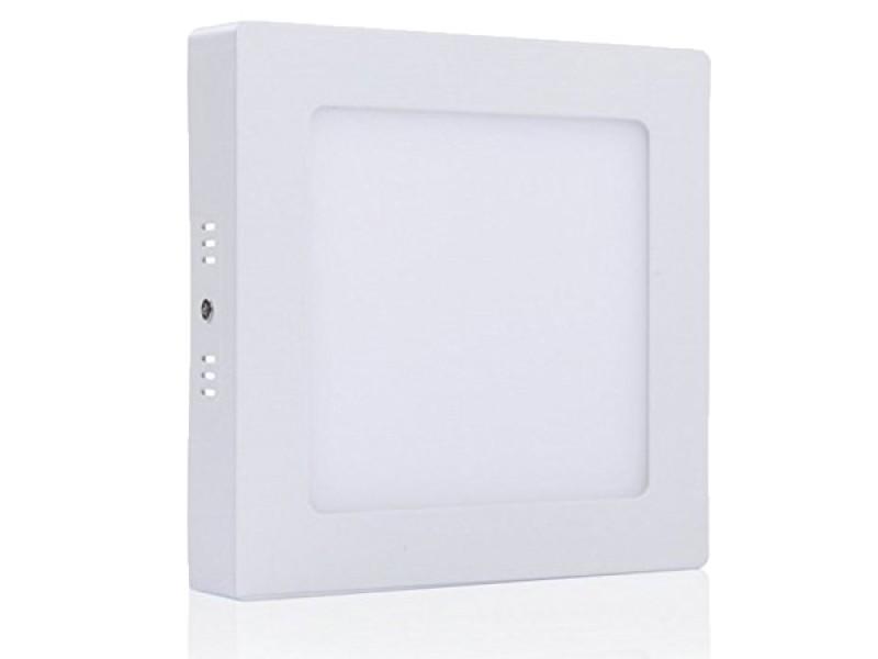 Apple Lite Surface 6W Square Led Panel Light