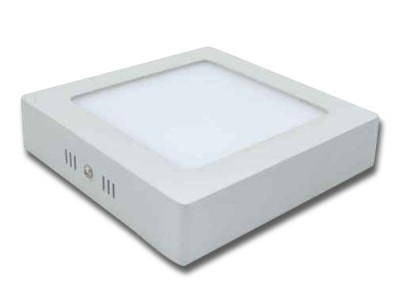Apple Lite Surface 12W Square Led Panel Light
