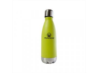 Peacocks Cola Vacuum Bottle Green-350ml