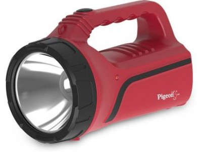 PIGEON RIGEL PLUS LED TORCH