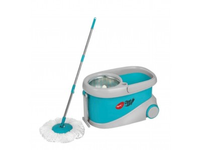 Pigeon Easy spin mop with steel drum