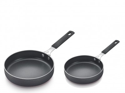 Prestige Omega Select Plus Duplet Pan 2 Set