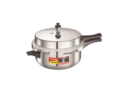 Prestige Popular Plus 6 Litre Senior Deep Pressure Pan