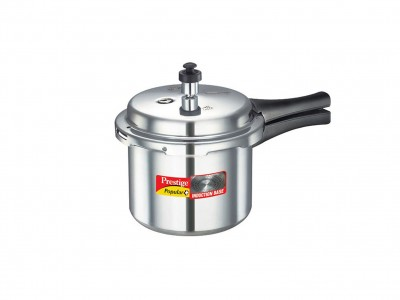 Prestige Popular Plus Induction Base Pressure Cookers 1.5 Litre