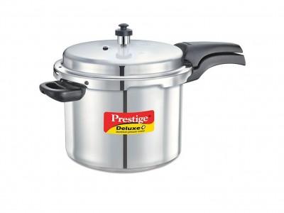 Prestige Popular Pressure Cooker 6 Litre