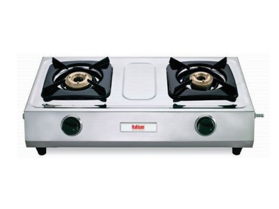 Rallison Sumo 2B Gas Stove with Jumbo Burner (Heavy)