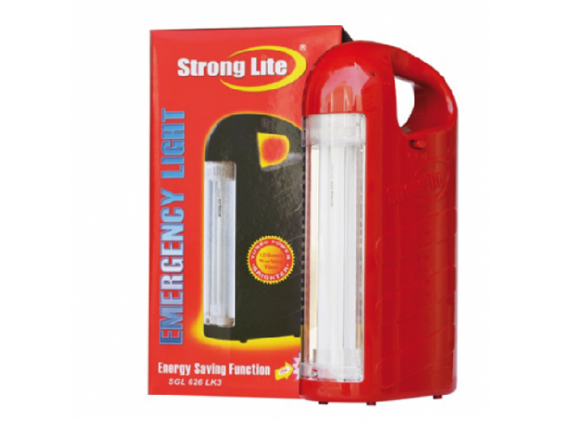 Strong Lite LED Emergency Light-SGL626LED