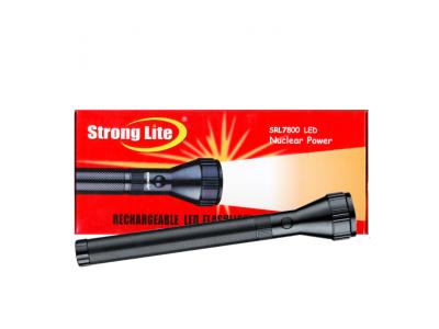 Strong Lite LED Flash Light-7800