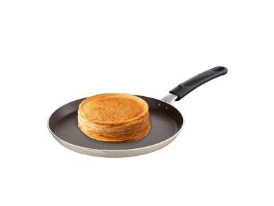 Tefal Pan Cake Pan 25 cm Beige Paris Edition