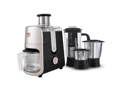 Tefal Grindforce Juice Station 750W JMG
