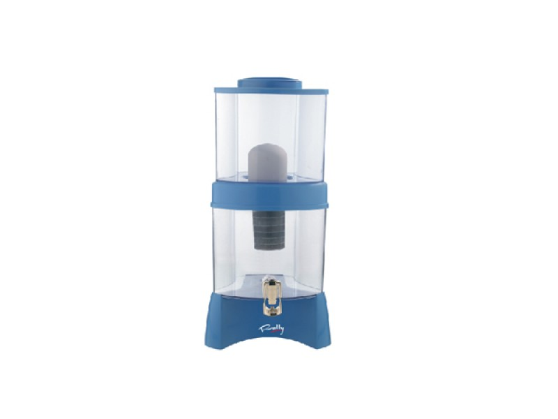 Rally Water Filter Aqua Safe 18 Ltr