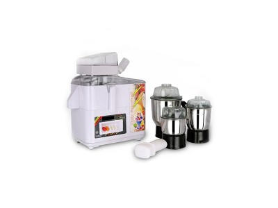 Jaipan 5 In One Juice Mixer Juicer