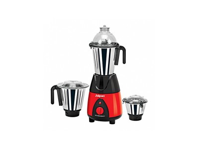 Jaipan Kitchen Beauty 2 Jar Mixer Grinder